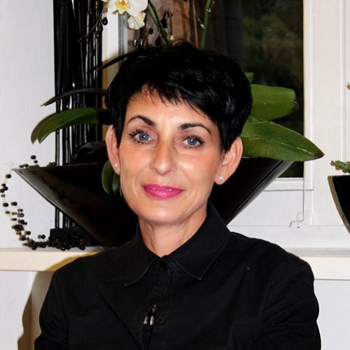 Inhaberin Anette Di Marco